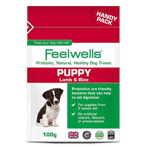 Feelwells Puppy Probiotic Treat
