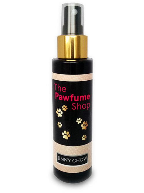 The Pawfume Shop Jinny Chow