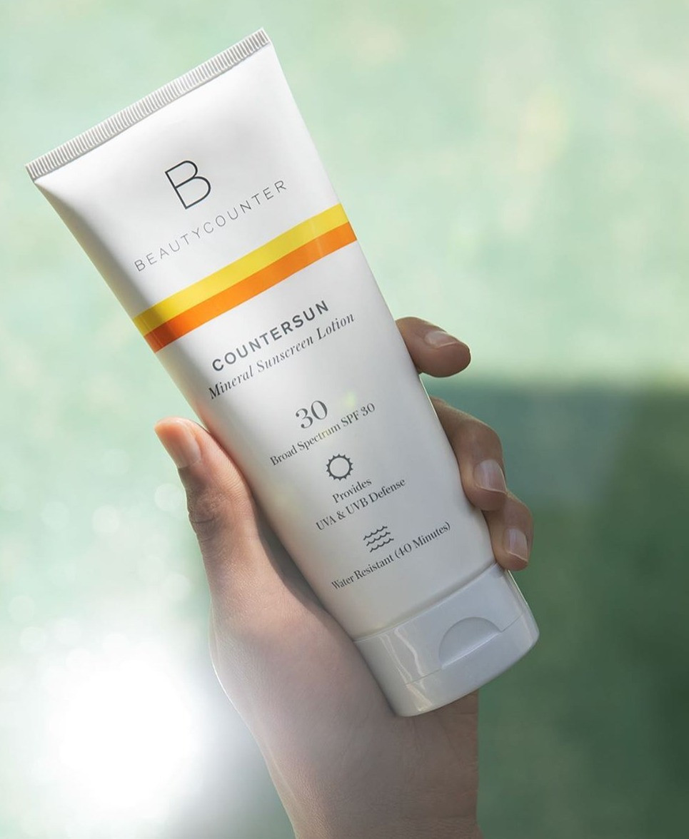 Beautycounter Countersun Mineral Sunscreen