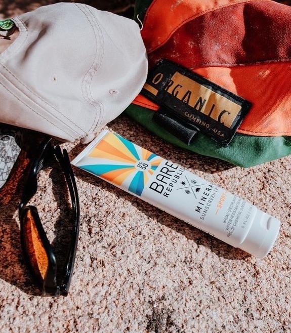 Bare Republic Mineral Sport Sunscreen