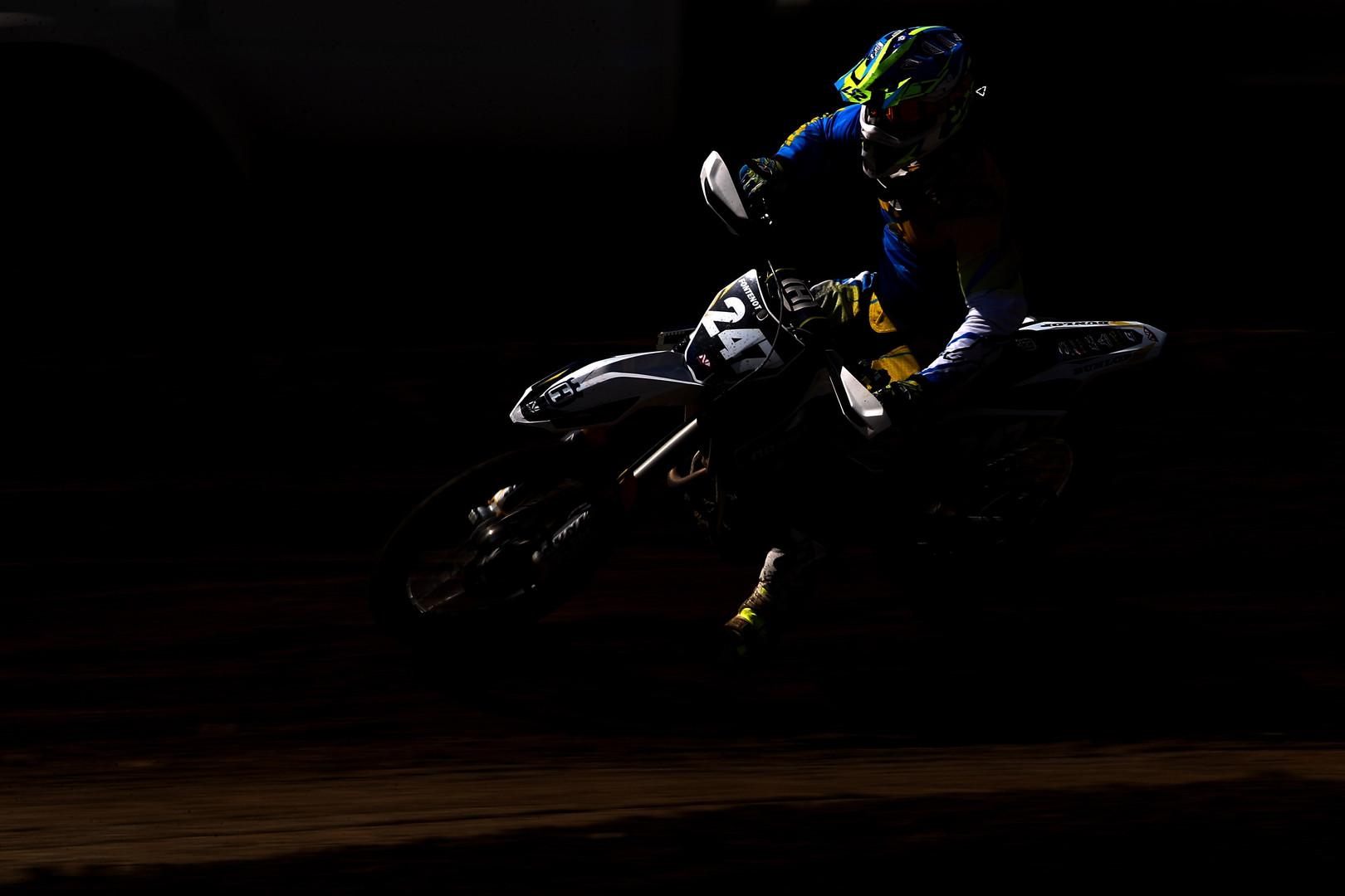 Spotlight Racing