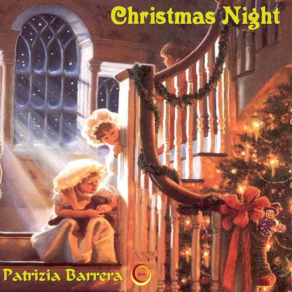 I Heard the Bells nella mia interpretazione la trovi nell'album Christmas Night!