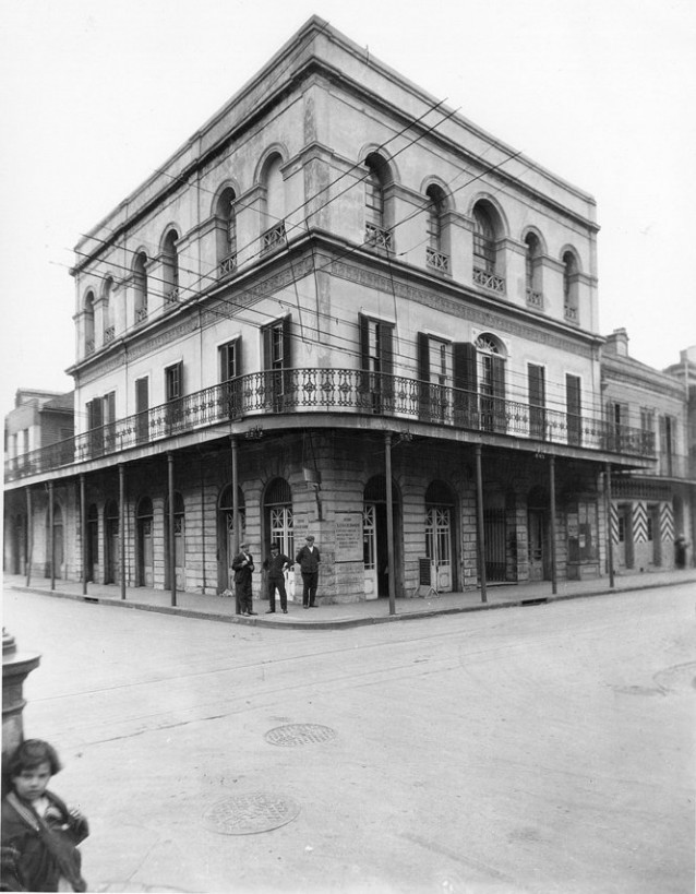 Casa LaLaurie