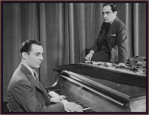 Rodgers e Hart nel 1935