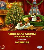 Christmas carol inglese narrazione Ian M