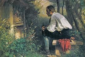 Old America e il mondo delle api