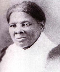 Ecco la Tubman subito dopo la fine della guerra di secessione. Amicissima di John Brown e Frederich Douglass divenne il simbolo vivente dell'America anti-schiavista.