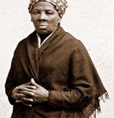 Harriette Tubman : da schiava ad eroina