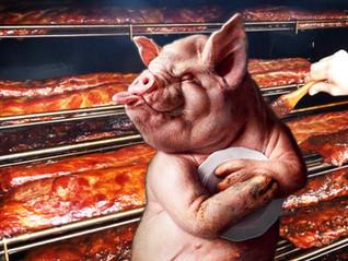 Barbecue : dall' America..con gusto!