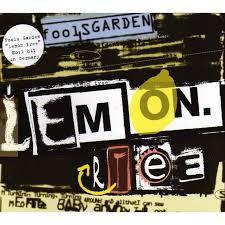 Lemon Tree. la fine di un amore...a puntate!
