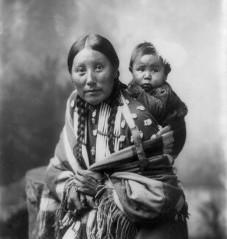 Indiani d'America: le Tribù