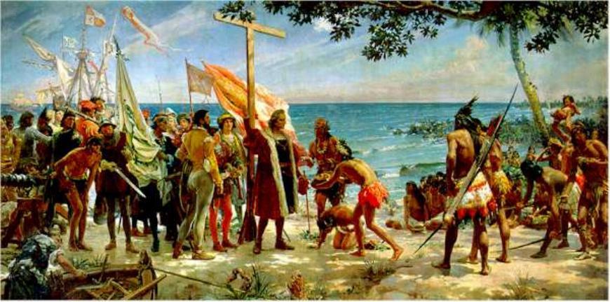 Scopri l'America prima e dopo Colombo!