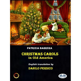 Christmas Carols Inglese Danilo Persico.
