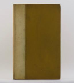 WILDE, Oscar. THE BALLAD OF READING GAOL by C.3.3. - First edition