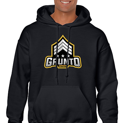 GRUNTo Esports Hooded Sweater