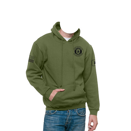 3/2 Memorial Hooded Sweater