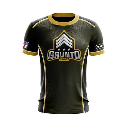 GRUNTo Esports Competitive Jersey
