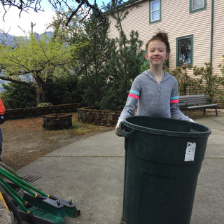 2018 Community Clean Up Day