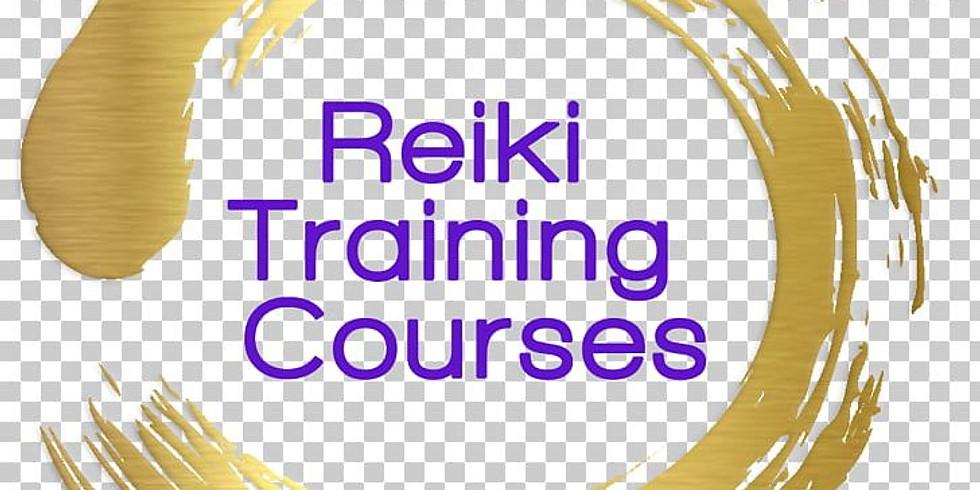 Learn Reiki Level 1