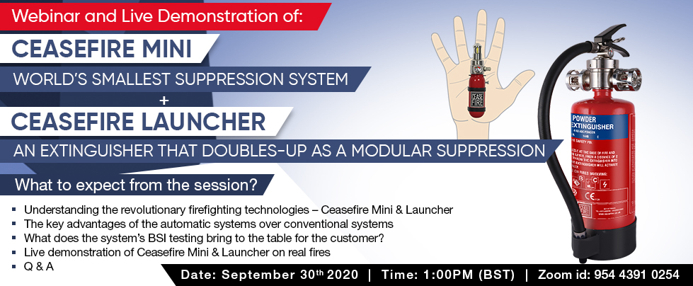 Launcher and mini (September 30)
