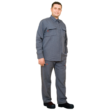 Industrial Fire Suits
