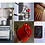 Thumbnail: Ceasefire Ultra Series Wet Chemical Based Kitchen Fire Suppression System