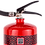 Thumbnail: Wet chemical Based Portable (Stored Pressure Type) Fire Extinguishers
