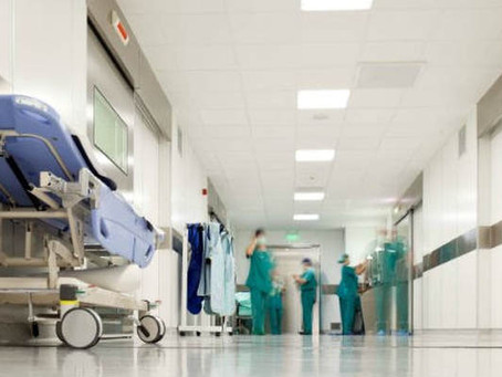 Fire Safety in Hospitals