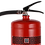 Thumbnail: Watermist Based Portable (Stored Pressure Type) Fire Extinguishers