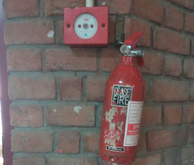 Extinguisher Refilling: The Most Neglected Aspect of Fire Safety