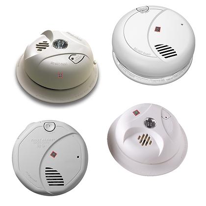 Standalone Smoke Alarms