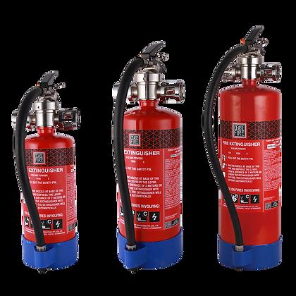 Launcher - ABC Powder Based (Stored Pressure Type) Auto Pilot Extinguishers