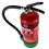 Thumbnail: HFC 236fa Clean Agent Based Portable (Stored Pressure Type) Fire Extinguishers