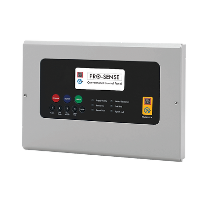 LCD-Remote-Display-Fire-Alarm-Repeater-Panel-(TI-002313).