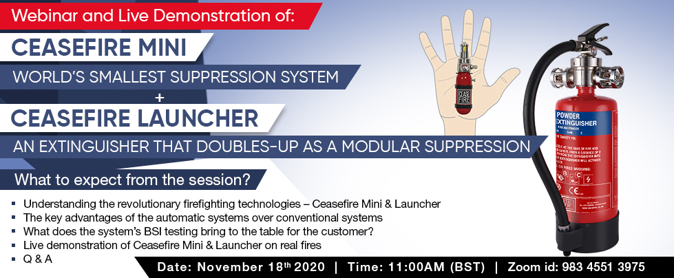 Launcher and mini (November 18)