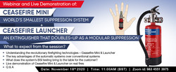 Launcher and mini (November 18)