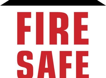 Fire Safe Homes - Fire safety for one, fire safety for all