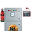 Thumbnail: In-Panel Tube Based Fire Suppression-Direct (Pre-Engineered System)