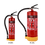 Thumbnail: Foammist Based Portable (Stored Pressure Type) Fire Extinguishers