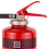 Thumbnail: Foam Based Portable (Spot Pressure Type) Fire Extinguishers