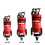 Thumbnail: ABC Powder Based Wheeled (Stored Pressure Type) Fire Extinguishers