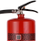 Thumbnail: Special Agent for Metal Fires Based Portable (Stored Pressure Type) - SPM TEC