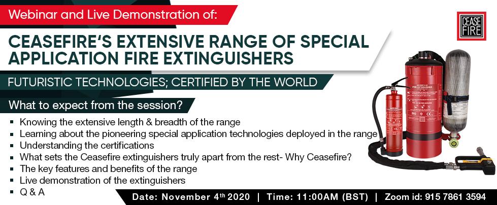 Specialty FE (November 4)