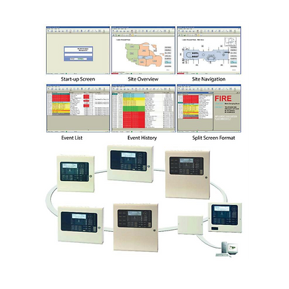 Graphic-Control-Software-(Standard-Version)---Up-to-15-Network-Nodes-(TI-002337)