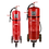 Thumbnail: Water Based Trolley Mounted Fire Extinguishers
