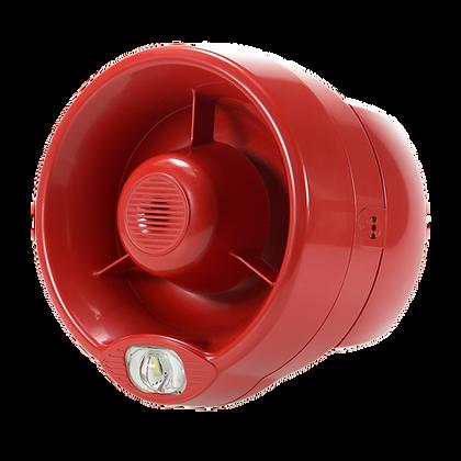 Wireless Sounder Cum Strobe (TI-002256 + TI-002273)