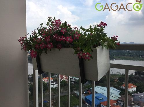 Bracket for Hanging Planter | Giá Treo Chậu Gỗ