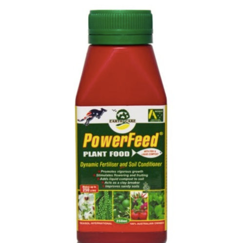Powerfeed Plant Food (100ml)