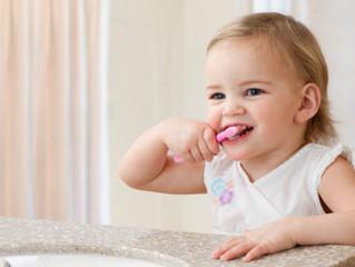 El cuidado de la dentadura