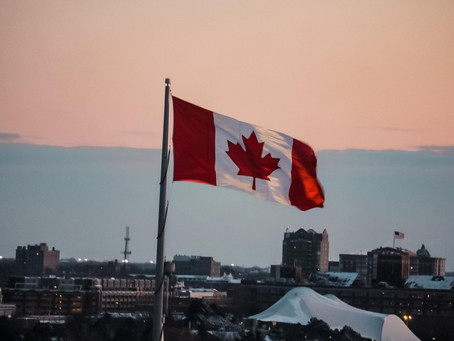 How to study in Canada in 2021